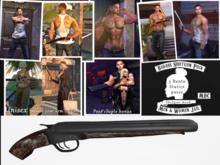 MDC Badass Shotgun classic Pack