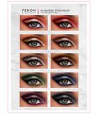 Fenom. Glamazon Eyeshadow [Unpack]