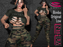 ::Smexy:: Kupra Camo Set