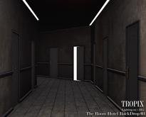 TROPIX // The Room Hotel BackDrop 03 [box]