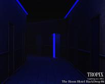 TROPIX // The Room Hotel BackDrop 04 [box]