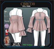 CBB-330 Full Perm