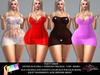 PARTY DRESS _ INITHIUM KUPRA _ All Colors