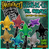 [ARTIFACT] Fleur-De-Tail Ornament .fatpack.