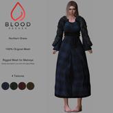 ~{BS}~ Northen Dress