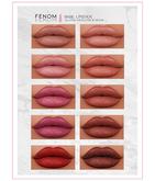 Fenom. Babe Lipstick [Unpack]