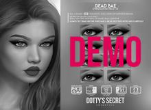 Dotty's Secret - Dead Bae - Eyeshadow [DEMO]