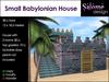 Small Babylonian House