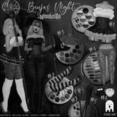 ...:::Beautiful Dirty Rich:::... Brujas Night DEMO