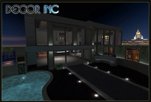 ATIC HOUSE JEWEL - Without Furniture Skybox