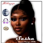 Melange- Sasha skin Genus/Omega/BOM