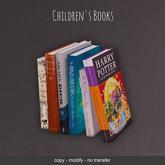 LeMomo: Children's Books [Gift!]