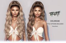 TRUTH Delirium Hair - Blonde