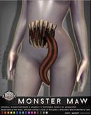 AMBIX    Monster Maw [Animesh]