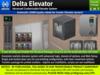 Delta Elevator - Advanced Customizable Elevator System (Transferable)
