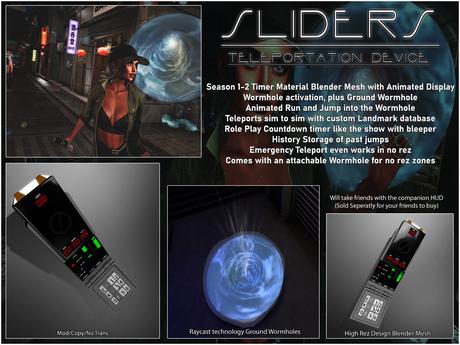 VORTECH Sliders Timer HUD V2.3