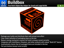 [Gentek] Buildbox v1.0 [Boxed]