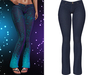 !PCP :: Ramona Jeans [Midnight]
