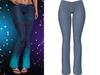 !PCP :: Ramona Jeans [Stormy]
