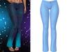 !PCP :: Ramona Jeans [Ocean]
