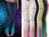 !PCP :: Ramona Jeans [Paint Pack]