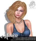!!Firelight!!  Monica Essentials (Thick Edition)