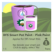 DFS Smart Pot Paint - Pink Paint