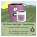 DFS Smart Pot Paint - Pink Pottery