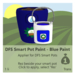 DFS Smart Pot Paint - Blue Paint