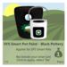 DFS Smart Pot Paint - Black Pottery