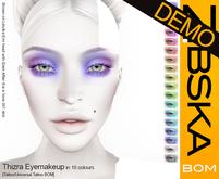 Zibska Bom Pack ~ Thizra Eyemakeup Demos [tattoo/universal tattoo BOM]