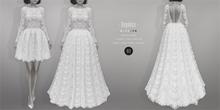 DEMO: BEO - Angelica wedding gowns