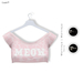 "GAWK! ""Diana"" Shirt ROSE | for Maitreya | Maitreya Petite"