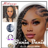 Melange- Jania Bania Skin