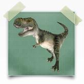 NPC Tyrannosaurus
