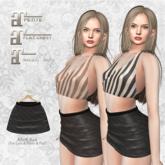 :EC:AS118_Black (Lara,Petite,Flat)(Add me)