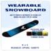 [WAG] Wearable Snowboard w HUD