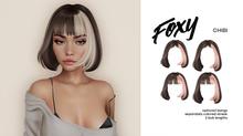 Foxy - Chibi Hair (Essential)