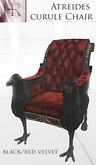 H.R. Atreides Curule Chair
