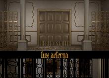 + LUX AETERNA [Heaven's Gate]