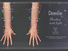 [Dreamlight] Christmas Lights Bento GIFT