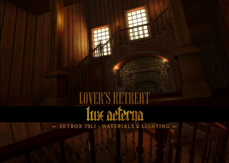 + LUX AETERNA [Lover's Retreat]