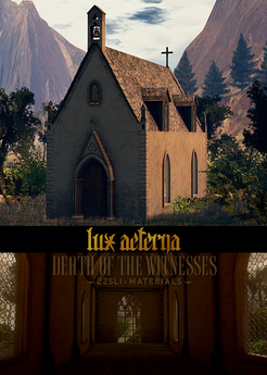 + LUX AETERNA [Death of the Witnesses] Rez me