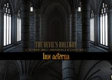 + LUX AETERNA [The Devil's Hallway V1]