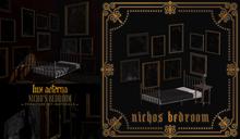 + LUX AETERNA [Nicho's Bedroom Set]