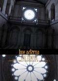 + LUX AETERNA [The Temple] Rez me