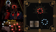 + LUX AETERNA [The Eternal Illusion]