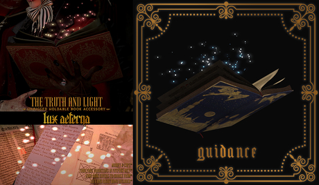 + LUX AETERNA [The Truth And Light] GUIDANCE