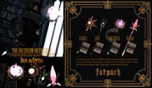 + LUX AETERNA [The Artaeum Artillery] FATPACK