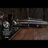 [REQ] The Finicky Flintlock